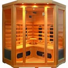 Sauna Infrarouge Prix Sauna Infrarouge Test Avis Et Meilleur Prix