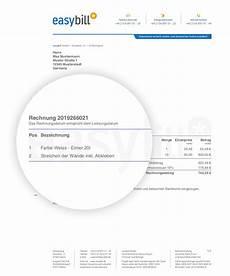 privat rechnung erstellen rechnungsvorlage musterrechnung kostenlos f 252 r word und