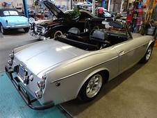 1969 DATSUN FAIRLADY 2000 For Sale  Classic Cars UK