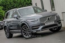 volvo xc90 7 places volvo xc90 d5 awd 235ch inscription geartronic 7 places