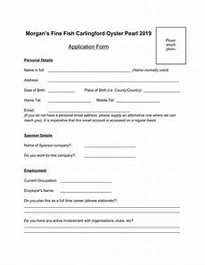 application forms carlingford oyster festival