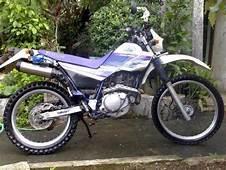Yamaha Serow 225 WE Used Cars  Mitula