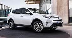 Toyota Rav4 Iv Antrieb Und Motoren