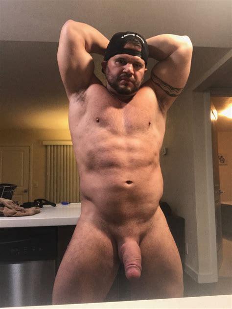 Bodybuilder Dick