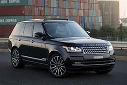 Range Rover Autobiography SDV8  Ultimate Rentals Australia