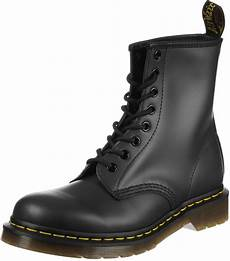 dr martens 1460 smooth boots black