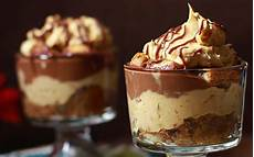 10 simple desserts in a cup trifles and tiramisus