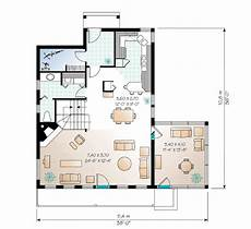 vacation house plans sloped lot sloping lot vacation home plan 2104dr architectural