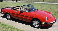 all car manuals free 1993 alfa romeo spider regenerative braking sell used 1988 alfa romeo spider graduate convertible no reserve in georgetown tennessee