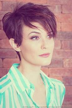 short sassy haircuts short hairstyles 2016 20 best of sassy short haircuts for thick hair