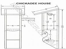 chickadee house plans chickadee bird house hole size free chickadee bird house