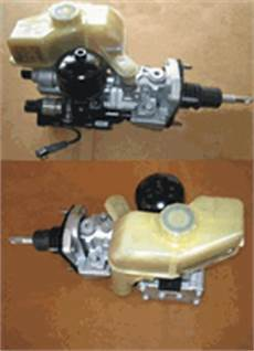 repair anti lock braking 1990 buick electra engine control 1988 90 abs pump hydraulic assembly buick cadillac oldsmobile 25535706