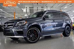 Pre Owned 2015 Mercedes Benz GL Class 63 AMG&174 For Sale