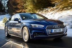 Audi A5 Sportback Review 2019  What Car