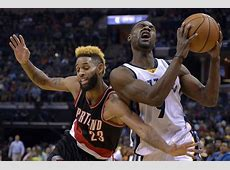Blazers Vs Grizzlies Channel,Grizzlies vs Trail Blazers score, takeaways: CJ McCollum|2020-08-17