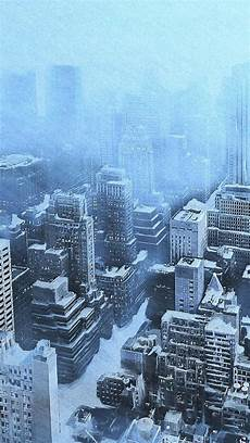 Iphone Wallpaper New York Winter by New York Wallpaper For Iphone 77 Images