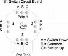 wiring tip using an s1 switch with jbe pickups jbe pickups