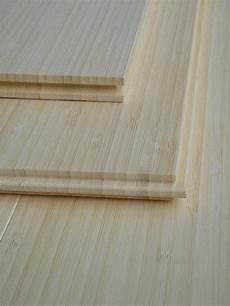 imitation parquet à coller vertical naturel parquet de bambou de premi 232 re qualit 233