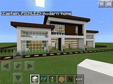 minecraft pe house plans best house designs in minecraft pe minecraft modern