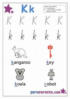 letter k preschool worksheets 24403 preschool worksheets guruparents