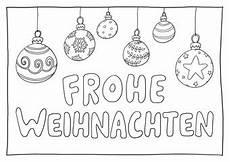 Frohe Weihnachten Malvorlagen Bilder Und Suchen Malvorlage