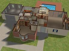 bewitched house plans mod the sims bewitched house plan maison pinterest