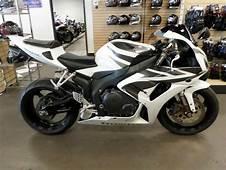 Buy 2007 Honda CBR 1000RR Sportbike On 2040 Motos