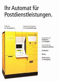 deutsche postautomation pdl automat der firma samkyung