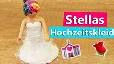 Playmobil Ausmalbilder Hochzeit Playmobil Diy Stellas Hochzeitskleid Playmobil