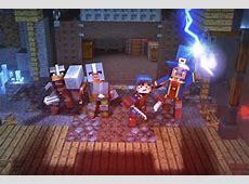 minecraft dungeons pre order