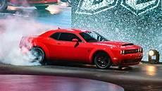 2020 dodge challenger srt hellcat review cars news