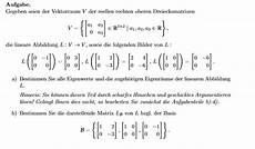 vektorraum der reellen rechten oberen dreiecksmatrizen