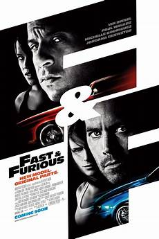 fast and furious 4 the database posters fast and furious 2008
