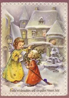 959 best vintage adventkalender and cards images