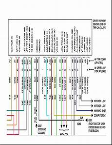 1999 pontiac sunfire radio wiring diagram 2005 pontiac grand prix radio wiring diagram gallery wiring diagram sle