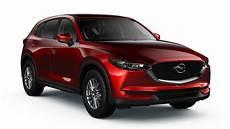 2018 Cx 5 5 Seat Suv Mazda Canada