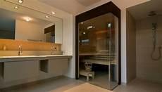 Moderne Bäder Bilder - moderne b 228 der mit sauna