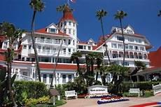 the hotel del coronado coronado island near san diego the roaming boomers