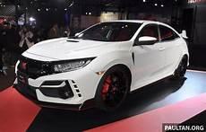Tas 2020 Fk8 Honda Civic Type R Facelift Official Details