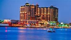 best beachfront hotels in destin florida travel channel destin vacation destinations