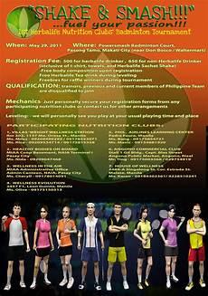 love ko badminton 1st herbalife nutrition clubs badminton tournament at powersmash badminton