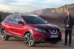 Nissan Qashqai 2014 Video Review  Auto Express