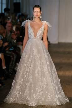 wedding dresses for summer 2019 bridal fashion week 2019 berta bridal s s 2019