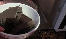 fondre chocolat micro onde comment bien fondre le chocolat
