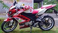 Modifikasi Motor Vixion 2016 by Kumpulan Modifikasi Motor Vixion Tahun 2012 2013 2014