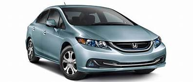 2015 Honda Civic Hybrid Woodside  Paragon