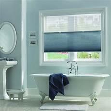 bathroom blind ideas ideas for bathroom window blinds and coverings