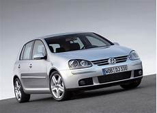 Volkswagen Golf Golf V 1 4 Fsi 90 Hp Technical