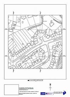 location a 1 ordnance survey 1 1250 plot rural by post