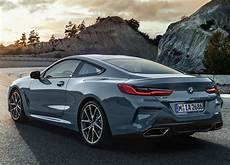 Bmw 8 Series Officially Revealed Coming To Sa In 2019